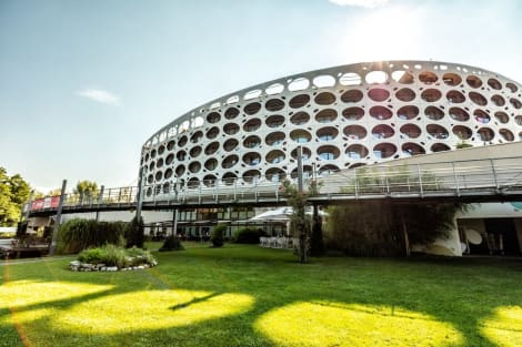 Hotel Seepark Hotel - Congress & Spa