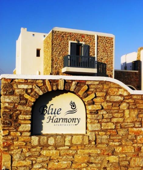 Hotel Blue Harmony Apartments