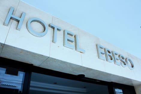 Hotel Hotel BG Nautico Ebeso