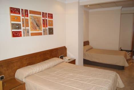 HotelHostal Moreno