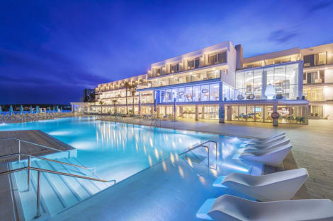 Elba Sunset Mallorca Thalasso Spa Apartaments