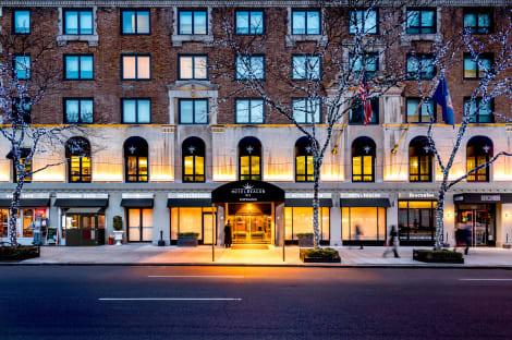 Hotel Hotel Beacon