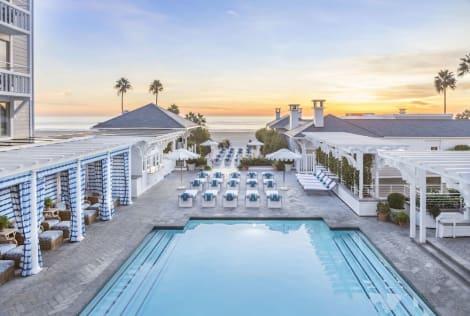 Santa Monica Hotels From 92 Cheap Hotels Lastminute Com