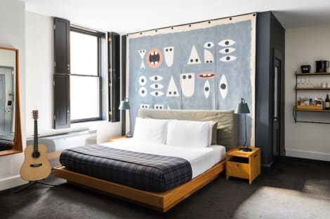 Hotel Ace Hotel New York