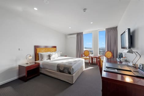 Hotel Areca Launceston