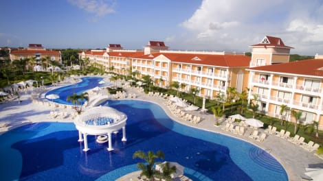 Luxury Bahia Principe Ambar Green-Adults Only-All Inclusive Hotel