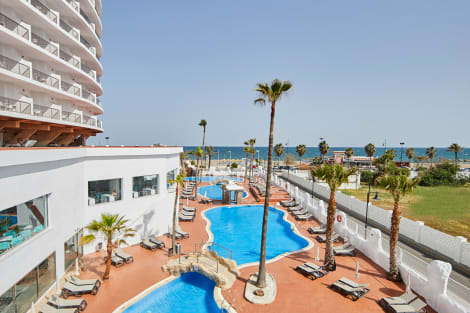 Hotel Marconfort Costa del Sol - All Inclusive