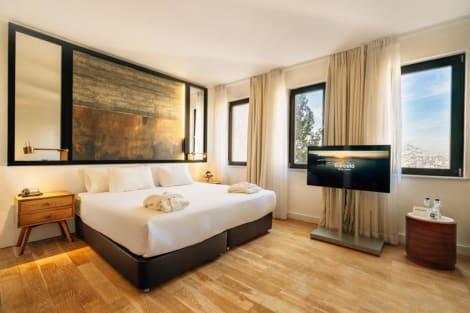 Hotel Occidental Pera Istanbul