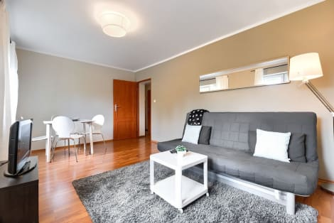 MARGI Plan B Apartament Hotel