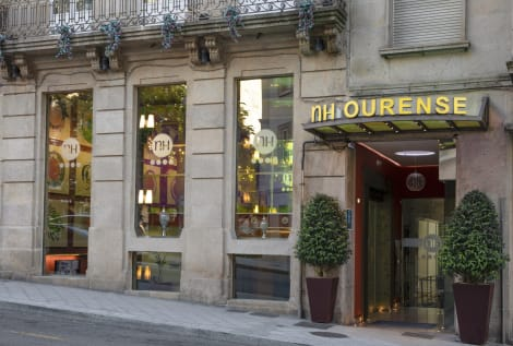 Albergue NH Ourense