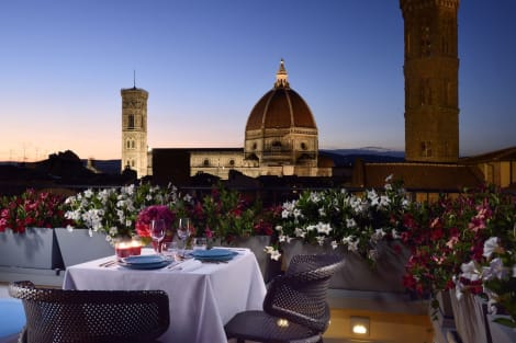 Hotel San Firenze Suites & Spa