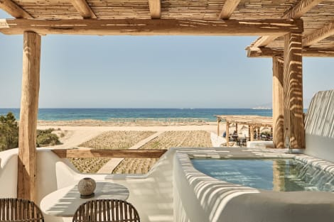 Naxian On The Beach - Adults Only Hotel