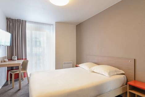 Hotel Appart'City Paris La Villette
