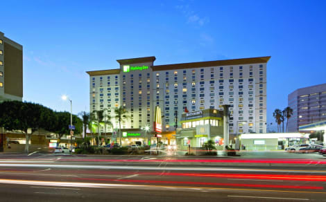 Hotel Holiday Inn LOS ANGELES - LAX AIRPORT