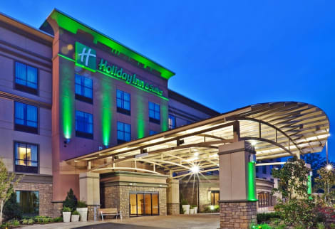 Holiday Inn Stillwater - University West Hotel