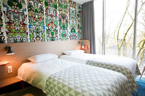 Hotel Generator Amsterdam