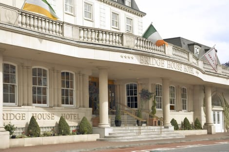 Bridge House Hotel - Leisure Club & Spa Hotel