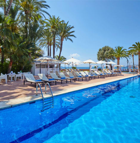 THB Los Molinos - Adults Only Hotel