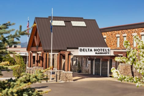 Delta Hotels by Marriott Helena Colonial Hotel