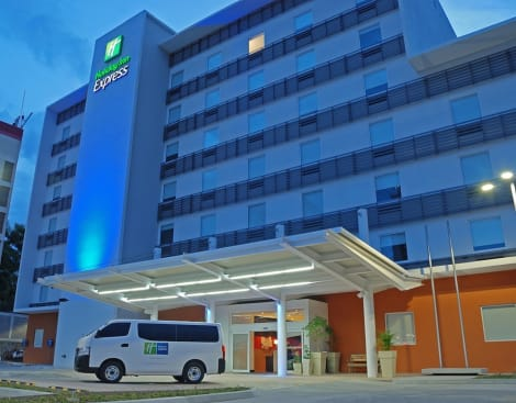Hotel Holiday Inn Express Tegucigalpa