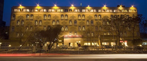 Hotel Tabriz International Hotel