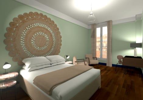 HotelNew Hotel Le Quai - Vieux Port ****