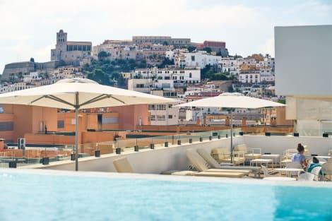 HotelEl Puerto Ibiza Hotel Spa