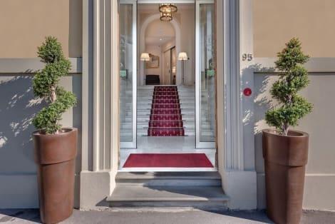 Hotel Hotel La Fortezza