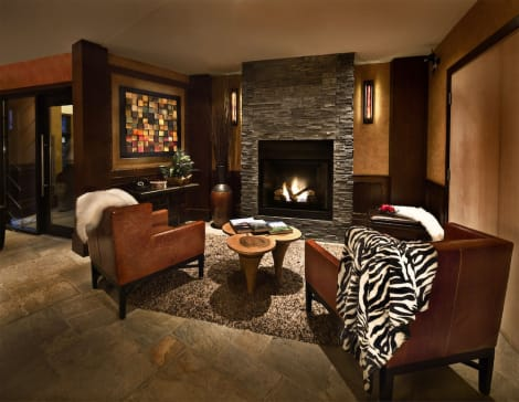 Executive - The Inn at Whistler Village Hotel