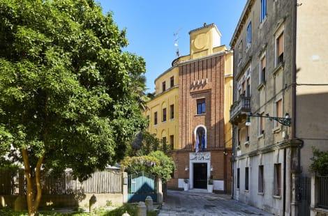 Hotel Hotel Indigo VENICE - SANT'ELENA