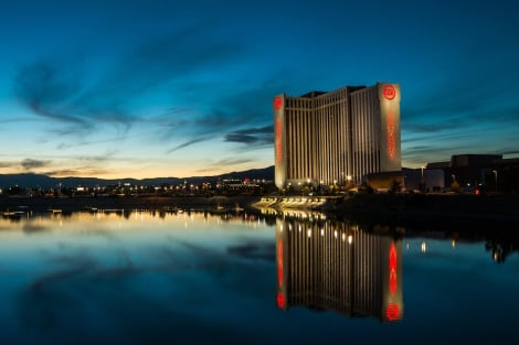 Hotel Grand Sierra Resort and Casino