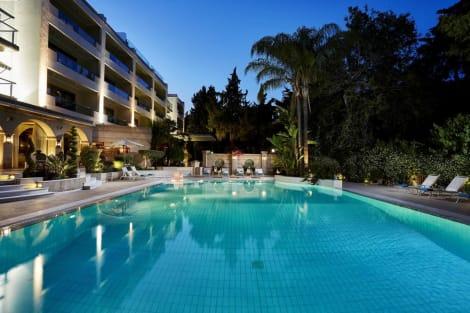 Hotel Rodos Park Suites & Spa