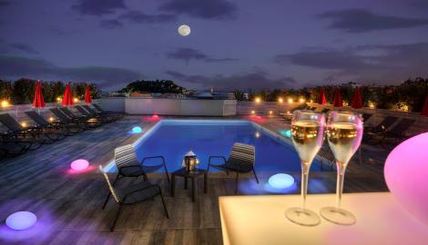 HotelNovotel Nice Centre Vieux Nice