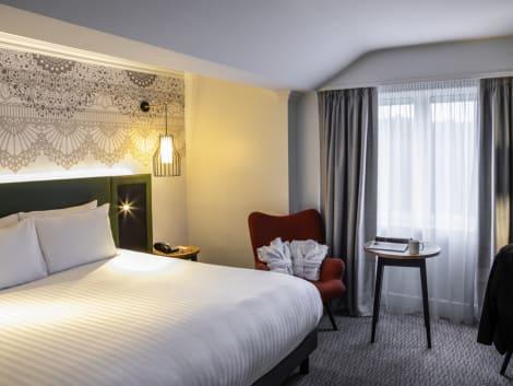 HotelPark Inn By Radisson Nottingham