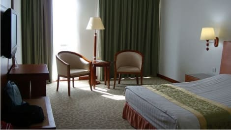 Hotel Kiulap Plaza Hotel