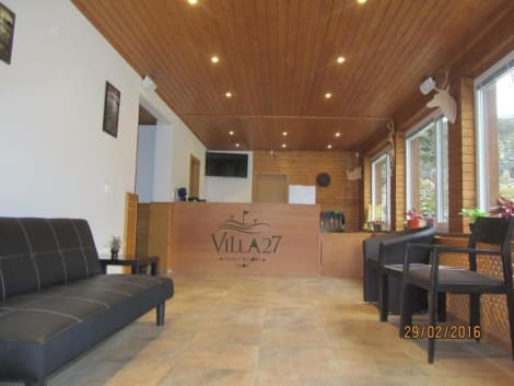 Villa 27