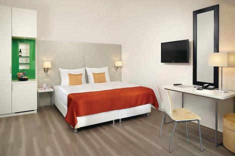 Hotel Safestay Vienna