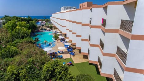 Hotel Avlida Hotel