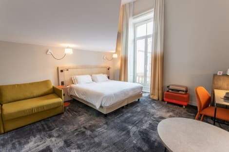 Hotel Hotel Vendome