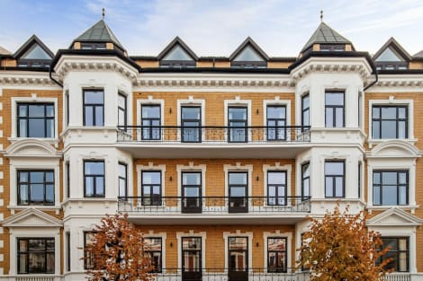 Frogner House Apartments - Skovveien 8