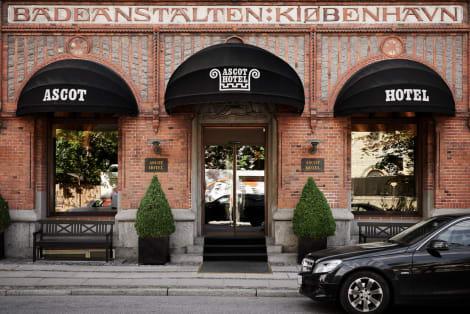 Hotel Ascot Hotel