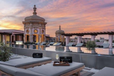 Hotel Santa Catalina, A Royal Hideaway Hotel 5*GL