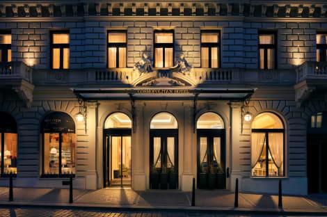 Hotel COSMOPOLITAN Hotel Prague