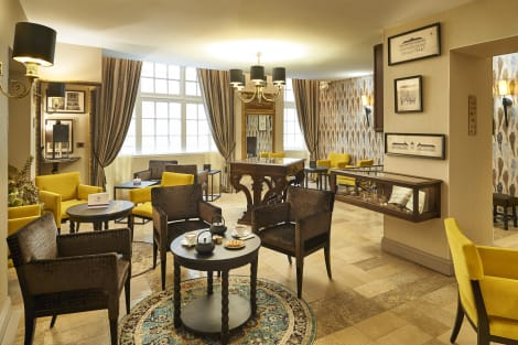 Hotel Best Western Premier - Hôtel Bayonne Etche-Ona