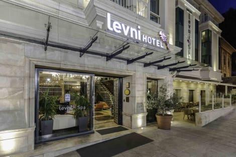 Hotel Levni Hotel & SPA