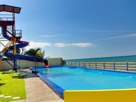 Hotel Hotel Partenon Beach