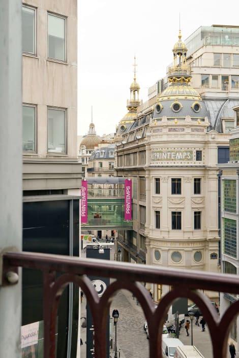 Residhome Paris Opera