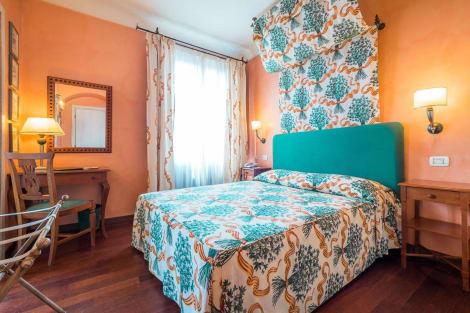 Hotel Hotel Vecchio Borgo