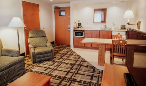 Hotel Hampton Inn by Hilton Torreon-Airport Galerias
