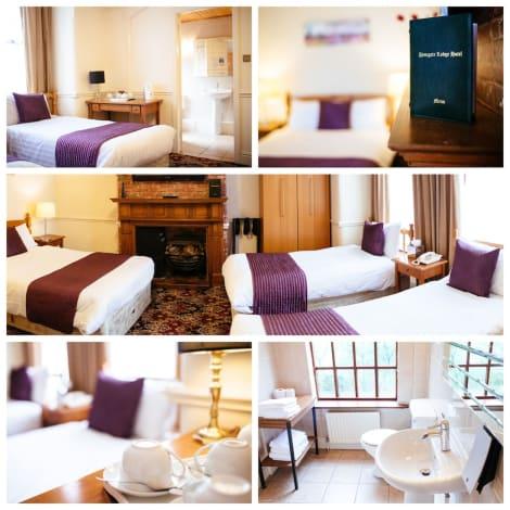 Hotel Pymgate Lodge Hotel